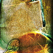 Matthew 1 Poster