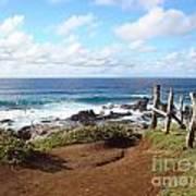 Maui Vista Poster