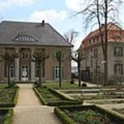 Max Liebermann House Wannsee Poster