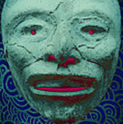 Maya Poster