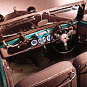 Maybach Car 4 Poster