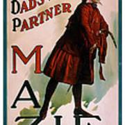 Mazie Poster