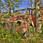 Mcleans Auto Wrecker - 1 Poster