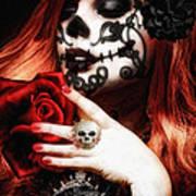 Me Muero De Amor Poster