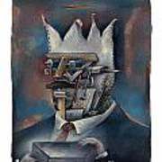Media Creature Poster