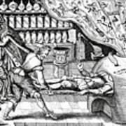 Medical Purging Poster