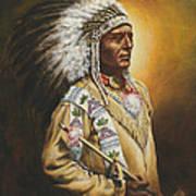 Medicine Chief Poster