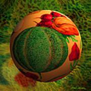 Melon Ball  Poster