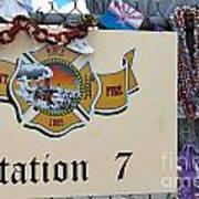 Memorial 4 Poster