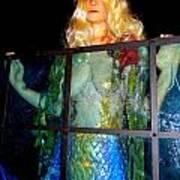 Mermaid Vision Poster