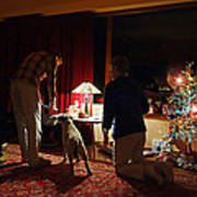 Merry Christmas Everyone Poster