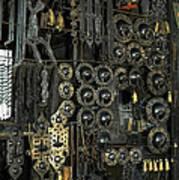 Metal Work Poster