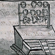 Mexico - Skull Rack Poster