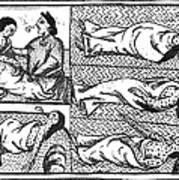 Mexico: Smallpox Epidemic Poster