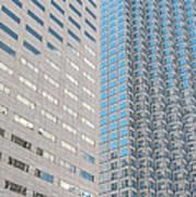 Miami Architecture Detail 2 Poster