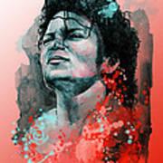 Michael Jackson 13 Poster