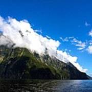 Milford Sound #2 Poster