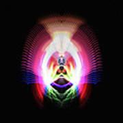 Mind's Eye Poster by Thomas  MacPherson Jr