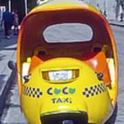 Mini-cab Poster
