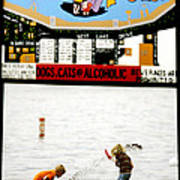Minnesota Summer Fun Poster