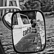 Mirror - Me  Poster