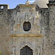 Mission San Jose - San Antonio Tx Poster