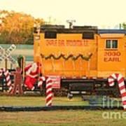 Mississippi Christmas 13 Poster
