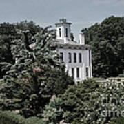 Missouri Botanical Garden-shaw Home Poster