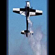 Model Plane 11 Poster