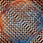 Modern Art Iv Poster