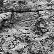 Modern Hieroglyphics Viii Poster