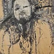 Modigliani, Amedeo 1884-1920. Diego Poster