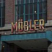 Moebler Poster
