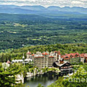 Mohonk Poster