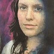 Mona Lisa  Poster