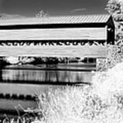 Mono Bridge Poster