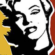 Monroe Poster