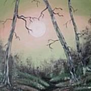 Moon Magic Poster
