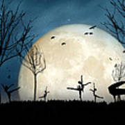 Moonlight Melody..new Poster