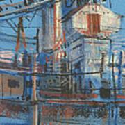 More Hopper Poster