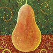 More Than A Pear Poster