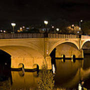 Morell Bridge Poster
