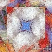 Mosaic 114-02-13 Marucii Poster