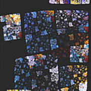 Mosaic 126-02-13 Marucii Poster
