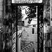 Mosque Poster