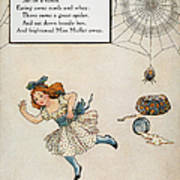 Mother Goose, 1915 Poster by Granger