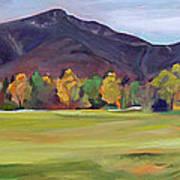 Mount Osceola New Hampshire Poster