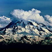 Mountainpuffs Poster