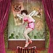 Moxie Poster