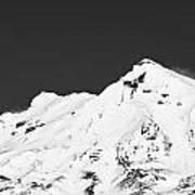 Mt. Ruapehu 2 Poster